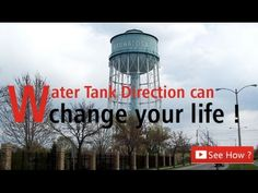 Do You Know Water Tank Direction Can Change Your Life  Water tanks are important in every house and most houses install tanks random in direction wherever it is suitable. However water tanks have their own   place and direction where installation of water resource is consider ideal. Vastu tells some ideal directions to place water resource for better health,   wealth and prosperity in house.  https://www.youtube.com/watch?v=TJ-abgBGR8I  Visit My Website: http://www.livevaastu.com/ E