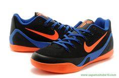 sports shoes e025e 1f648 venda de tenis online Masculino Nike Kobe 9 653972-118