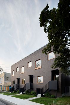 Gallery of Marquette Residence / NatureHumaine - 11