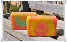 Spa Day Handmade Soap - CoffeeHouse Suds