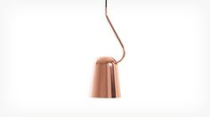 eetu pendant lamp copper off front 01