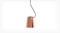 eetu pendant lamp copper off front 01