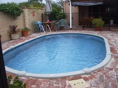 Pin by Melania Quinto on Pools Above ground pool, Above