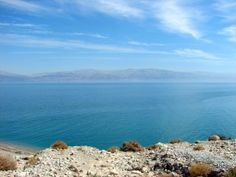 Dead Sea Benefits