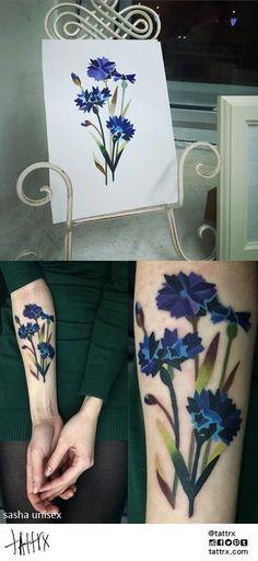 Sasha Unisex Tattoo   Moscow Russia   tattrx