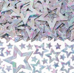 Konfetti, Stjerne Glitter