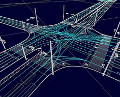 Japanese make precise 3D city maps to prepare for robot car boom [Self-Driving Cars: http://futuristicnews.com/tag/self-driving/ Electric Cars: http://futuristicnews.com/tag/electric-vehicle/]