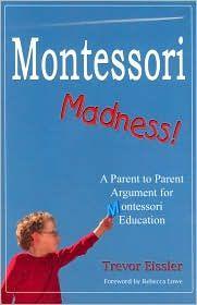 Spread Montessori Madness!