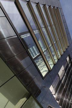 National Graphene, Manchester