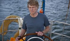 Pin for Later: What's New on Netflix: Our Picks For September All Is Lost Robert Redford's one-man show is now available for streaming. Try not to get seasick. Watch it now!