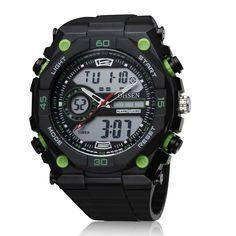 Green Military Quart    Green Military Quartz Men's Sport Watches AD2812 #running #runningmen #menfitness #runningtees #runningwear #runningwatch #runningwatches #sportswatches #sportsmenwatches #menwatches