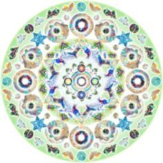 Transformation of Emotions Mandala