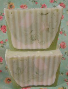 Honeydew #lilliesinjune #handmade #soap