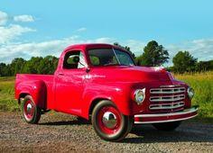 Studebaker's Trendsetter - 1951 Studebaker 2R5