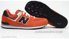 http://www.jordannew.com/new-balance-casual-shoes-men-574-orange-black-christmas-deals.html NEW BALANCE CASUAL SHOES MEN 574 ORANGE BLACK CHRISTMAS DEALS Only $70.00 , Free Shipping!
