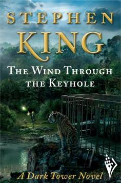 The wind through the keyhole by Stephen King. The 8th book in the Dark Tower series.