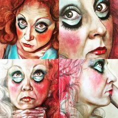 Italy Art, Italian Painters, Artist Life, Tuscany Italy, Still Life, Contemporary Art, Halloween Face Makeup, Fine Art, Portrait