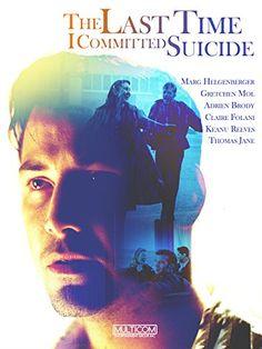 Marg Helgenberger, Thomas Jane, Adrien Brody, The Last Time, Psychiatry, Keanu Reeves, Actors, Movies, Films