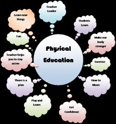 Physical Education and More