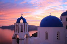 Six things to do in Santorini /Luisa World