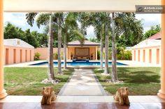 Siam Star Pool Villa in Hua Hin