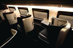 First Class : British Airways First Class Airline, First Class Flights, Private Jet Interior, First Class Seats, Aircraft Interiors, Innovation Strategy, Aircraft Design, British Airways, Business Class