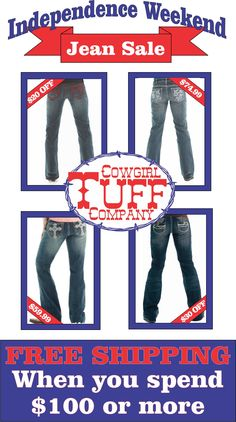 1000+ images about BunkhouseWestern.Com Discounts/Coupons on Pinterest | Jeans sale Cowgirl ...