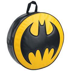 Batman Backpack - Logo