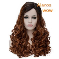 Halloween CHRISTMAS COMICS PERFORMANCE Convention daily basic party carnival dress up anime cosplay wigs for women