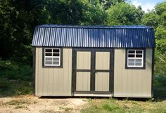 Our popular Dutch Barn. Perfect for a loft and some extra storage. #fisherbarns #dutchbarn #wednesday http://ift.tt/2dDPzBz