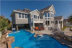 Sandbridge Vacation Rentals | Coach's Castle - N/A | 448 - Virginia Beach Rentals