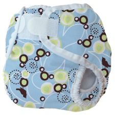 Thirsties Diaper Covers #clothdiapers #baby #eco