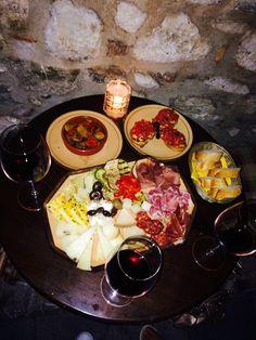 Taormina Food&Wine Tour - Food and Wine, Street Food and Market Tour Small Group Tours, Small Groups, Italian Street Food, Wine Tasting, Food Tasting, Sicilian, Wine Recipes, Trip Advisor, Appetizers