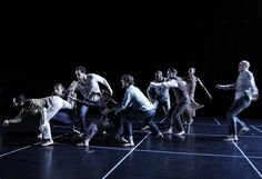The Rite of Autumn: Seven NYC Dance Events to Catch this Fall