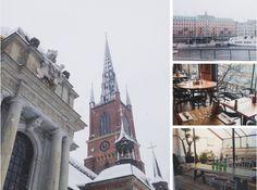 Travel Stockholm in the eyes of @norrskenet #sweden #stockholm #travel #photography #instagram