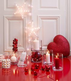 Sydämellisesti punaista » Krista Keltanen Blog