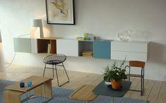Vision & Boxes at Jan de Jong -