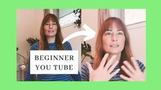 You Tube video setup for beginners 2020 Find My Phone, Tube Video, Online Income, Video Camera, Sd Card, Party, Youtube, Instagram, Parties