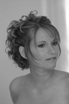 coiffures de mariage cheveux courts recherche google divers pinterest coiffures mariage. Black Bedroom Furniture Sets. Home Design Ideas