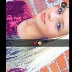 Bretagne Jones Snapchat