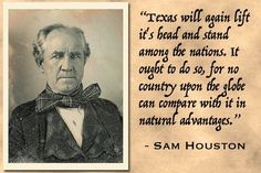 15 Iconic Quotes About Texas
