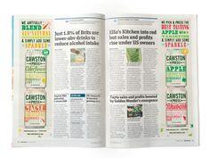 Cawston Press - Design and creative communications