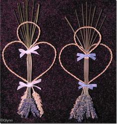 corn lavender sweethearts