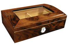 Addison 40 Cigar Humidors  #humidor #cigars #cigar #nowsmoking #cigarporn #vintage #cigaroftheday #Bourbon #wine #cigaraficionado