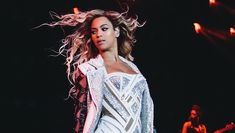 Beyoncé Knowles Tops The FORBES Celebrity 100 List