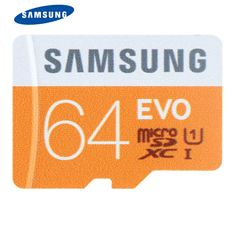 Genuine 64GB 32 GB 128GB SAMSUNG UHS-I Class 10 32GB 95MB/s High Speed MicroSD TF Flash Memory Card for Cell Phone Tablet Camera  Price: 29.00 & FREE Shipping  #tech|#electronics|#bluetooth|#computers Camera Prices, Flash Memory Card, High Speed, Computers, Bluetooth, Samsung, Tech, Memories, Free Shipping