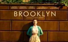 Surrender 109: Movie Review: Brooklyn | Going Beyond