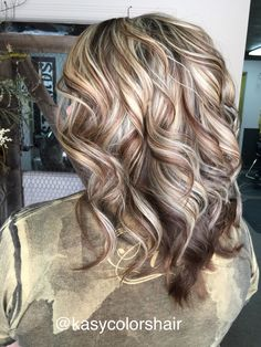 best light brown hair with blonde highlights 2017 light