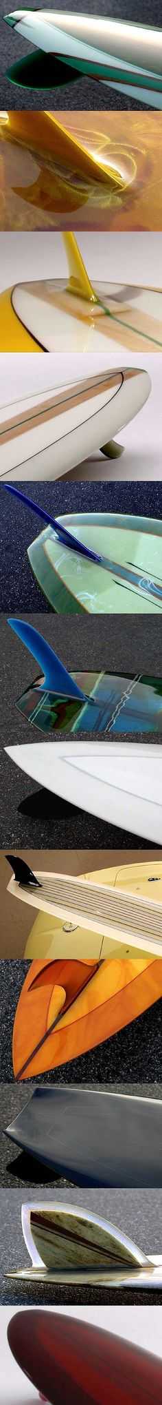 Cooperfish Surfboards