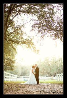 Rustic Florida Wedding-  {Curtiss Bryant Photography}